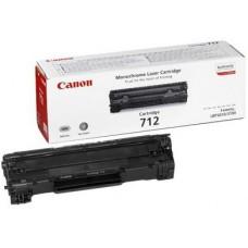 Canon Crg-712 Siyah Toner Dolumu - Crg 712