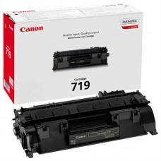 Canon Crg-719 Siyah Toner Dolumu-Crg 719