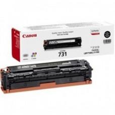 Canon Crg-731C Mavi Toner Dolumu