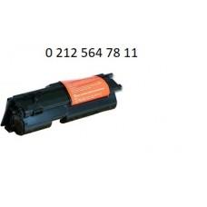 Kyocera FS-1030D Yüksek Kapasite Siyah Muadil Toner - Kyocera  TK-120 Toner