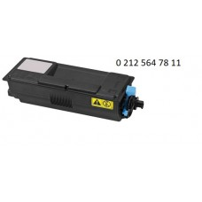 Kyocera FS4200-4300dn MC3650-MC3660 Yüksek Kapasite Siyah Muadil Toner - Kyocera TK-3130 Toner