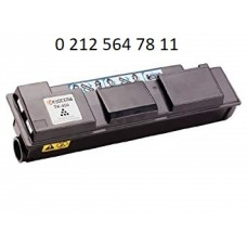 Kyocera  FS6970 Yüksek Kapasite Siyah Muadil Toner - Kyocera TK-450 Toner