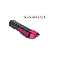 Kyocera FS-C 2026-2126-2526-5250-6026-6526 Yüksek Kapasite Kırmızı Muadil Toner - Kyocera TK-590 Toner
