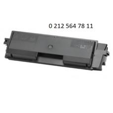 Kyocera FS-C 2026-2126-2526-5250-6026-6526 Yüksek Kapasite Siyah Muadil Toner - Kyocera TK-590 Toner
