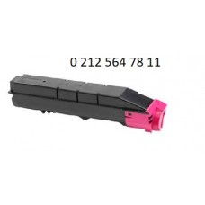 Kyocera 3050ci-3550ci-3051ci-3551ci Yüksek Kapasite Kırmızı Muadil Toner - Kyocera TK-8305 Toner
