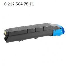 Kyocera 3050ci-3550ci-3051ci-3551ci Yüksek Kapasite Mavi Muadil Toner - Kyocera TK-8305 Toner