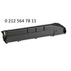 Kyocera 3050ci-3550ci-3051ci-3551ci Yüksek Kapasite Siyah Muadil Toner - Kyocera TK-8305 Toner