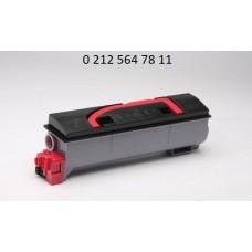 Kyocera FS-C 5300dn-5350dn Ecosys P6030cdn Yüksek Kapasite Kırmızı Muadil Toner - Kyocera TK-560 Toner