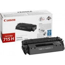 Canon CRG-715 Toner Dolumu