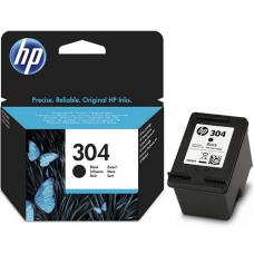 Hp Deskjet 2632 Fotokopi Tarayıcı Wifi Renkli Kartuş Dolumu -  Hp 304 Siyah Kartuş