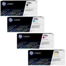 HP CF360a Yüksek Kapasite Siyah Muadil Toner - HP 508A
