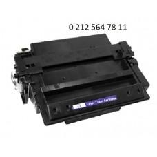 HP Q6511 Yüksek Kapasite Siyah Muadil Toner - HP 11X
