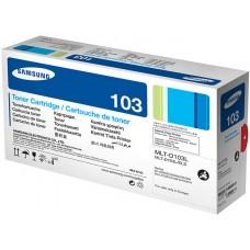 Samsung 103L Toner Dolumu -  Mlt-D103L Toner