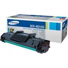 Samsung Scx-4521f Siyah Toner Dolumu-Scx-4521